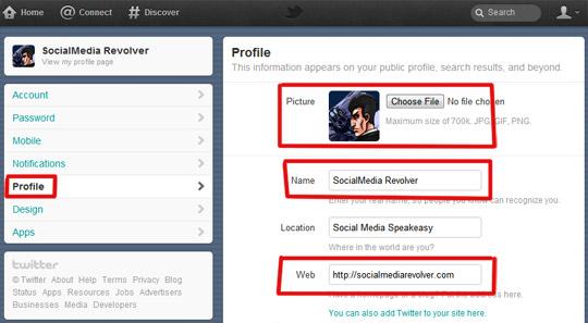 How To Change Your Twitter Username Handle
