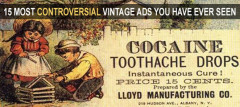 15 Most Controversial Vintage Advertisements You Have Ever Seen