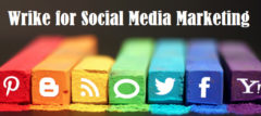 Utilising the Power of Wrike for Social Media Marketing and Tracking