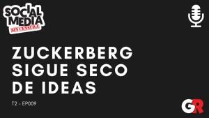 social media sin censura - zuckerberg copia a tiktok