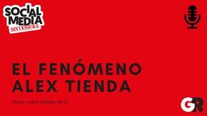 alex tienda en venezuela - social media sin censura