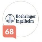 Boehringer klout