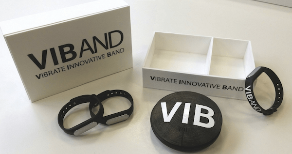 VIBAND SYSTEM