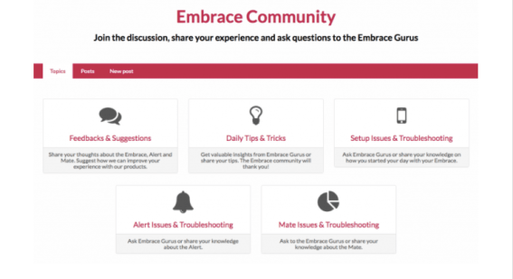 topics-community