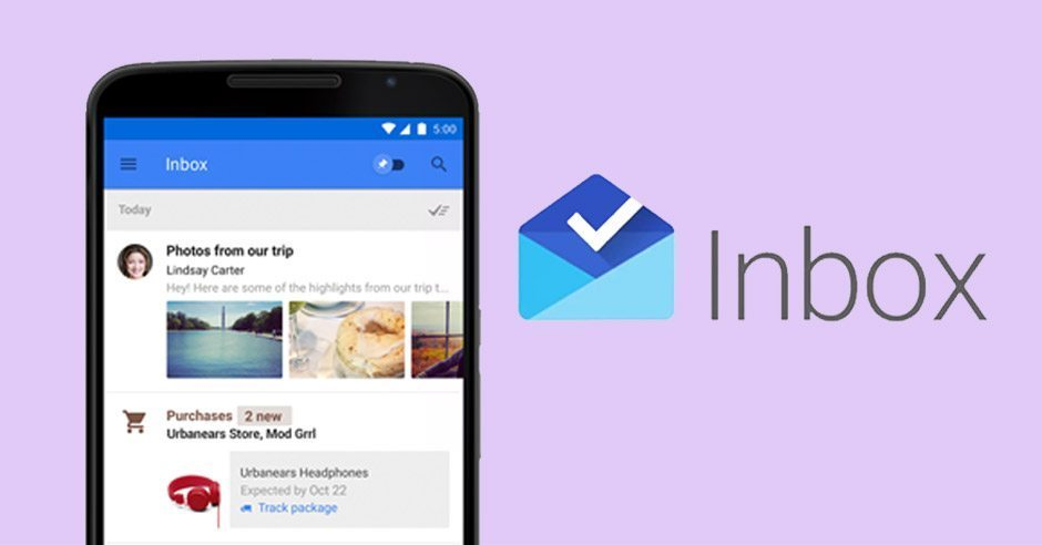 Google Inbox Will Use Machine Learning to Respond to Emails For You