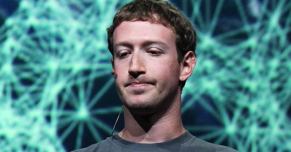 Study Finds Quitting Facebook Makes You Happier and Less Stressed