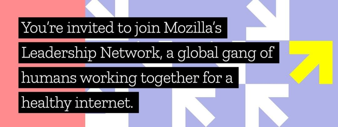 Social Mind goes Mozilla Open Leaders