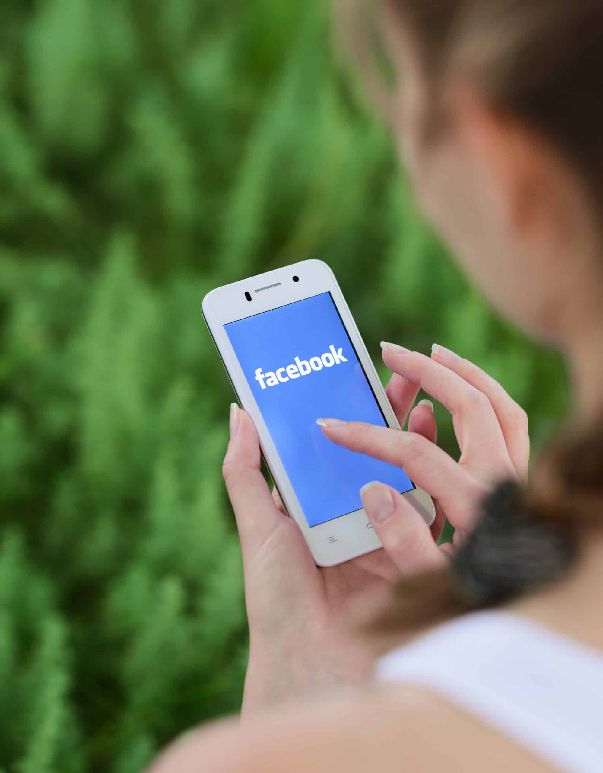 How to Send a Friend Request on Facebook