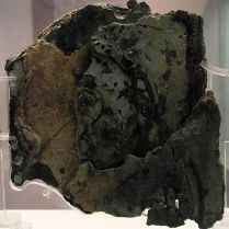 Antikythera Mechanism ancient Greek analogue computerand orrery used to predict astronomical positions and eclipses for calendrical and astrological purposes