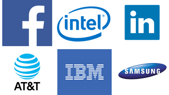 SND Agency_Business Brand Colors_Blue