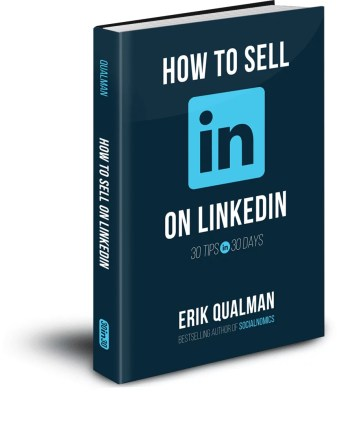 How to Sell on LinkedIn