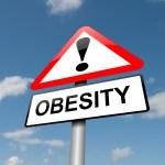 obesity signpost