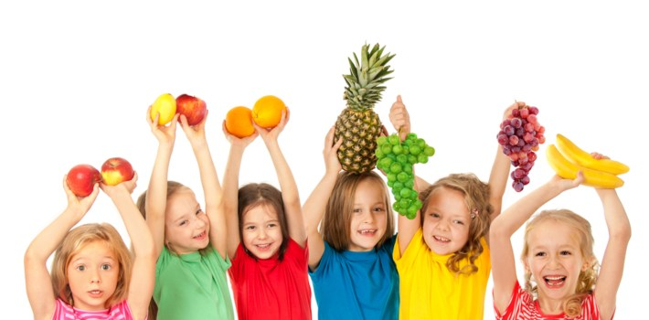 kids-fruit