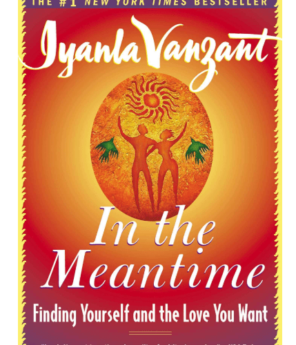 'In the Meantime'           August Book Review