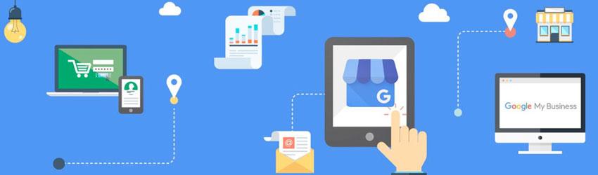 google my business rieti