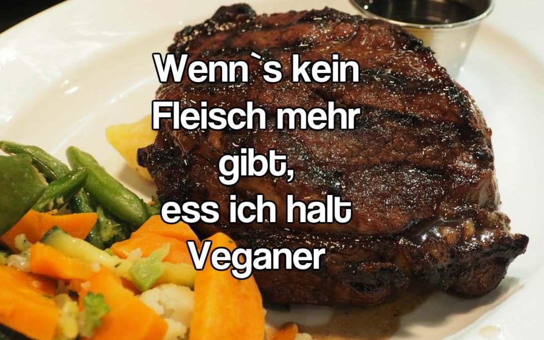 Veganer Essen