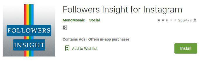 Follower-Insight-Instagram-app