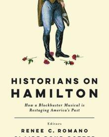 Claire Potter (coed.) (2017) – Historians on Hamilton