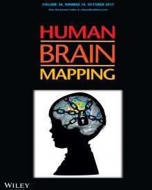 "Human Brain Mapping (2017) — Wendy D'Andrea, ""Neural Correlates of Heart Rate Variability in PTSD During Sub- and Supraliminal Processing of Trauma-Related Cues"""
