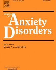 "Journal of Anxiety Disorders (2017) — Adam Brown, ""Examining Temporal Alterations in Social Anxiety Disorder and Posttraumatic Stress Disorder: The Relation Between Autobiographical Memory, Future Goals, and Current Self-Views"""