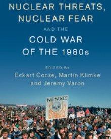 Jeremy Varon (2016)- Nuclear Threats