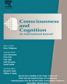 "Consciousness and Cognition (2017) — Arien Mack, ""Scene Incongruity and Attention"""
