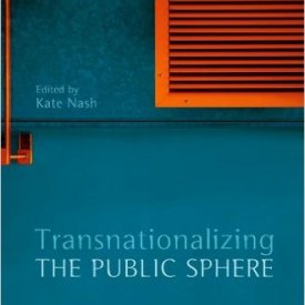 Nancy Fraser et al. (2014) — Transnationalizing the Public Sphere