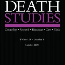 Emanuele Castano et al. (2015) — On Social Death: Ostracism and the Accessibility of Death Thoughts