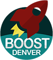 Boost Denver Logo