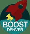 Boost Denver Logo