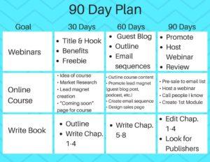 calendar to write on online