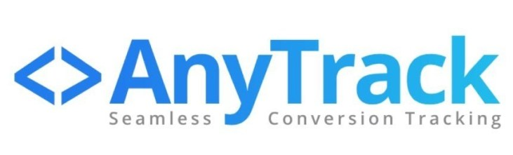 AnyTrack Logo Rectangle