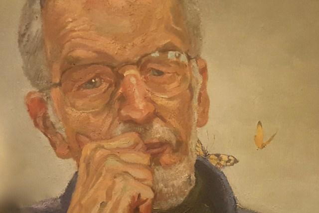 Charles Edward Lindblom, In Memoriam