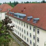 Workshops mit neu angekommenen Flüchtlingen in Wünsdorf (Brandenburg) fortgesetzt.