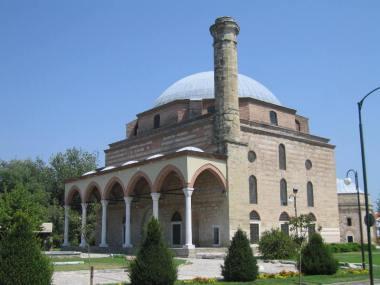 κιουρσούμ τζαμί