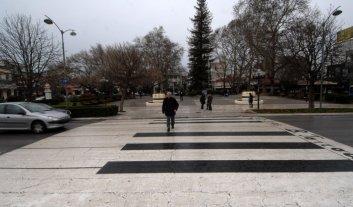 Τρίκαλα Διάβαση (Φωτό: Ματίνα Γούναρη, Γιάννης Καραθάνος, Βασιλένα Μητσιάδη)