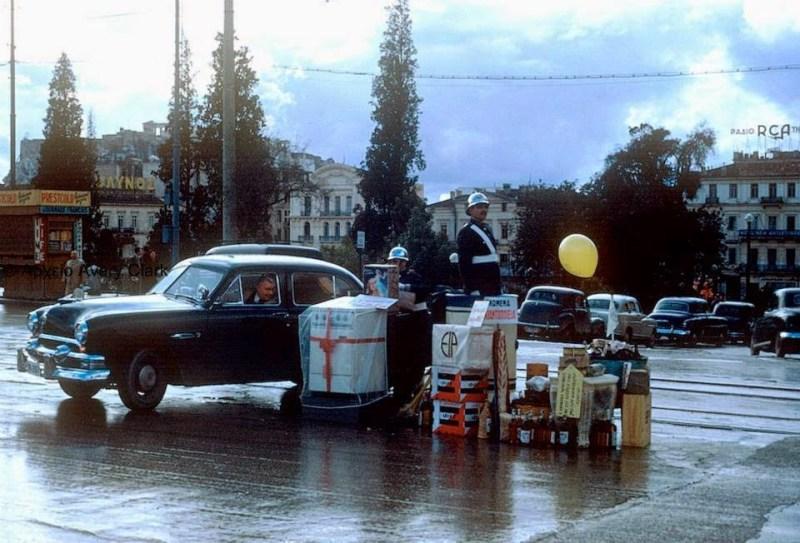 athens-syntagma-xmas-1953