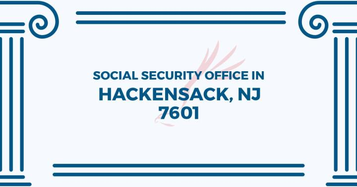 social security office new jersey