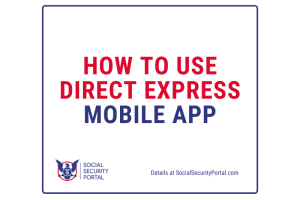 """Get Direct Express Mobile App"""