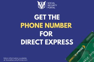 """""""Phone Number for Direct Express"""""""