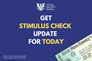 """Stimulus check update today 2021"""