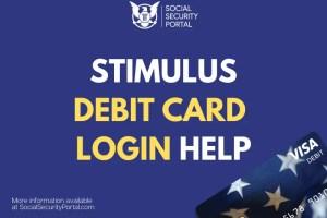 """EIP Debit Card Login"""