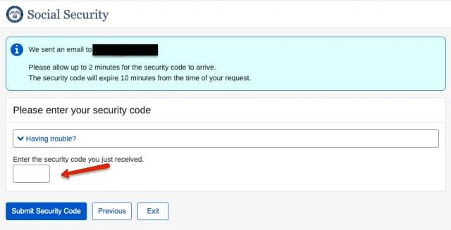 """Social Security login ssa.gov"""