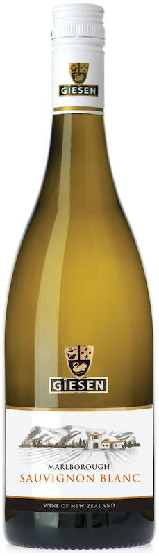 giesen sauvignon blanc aromatic white wine