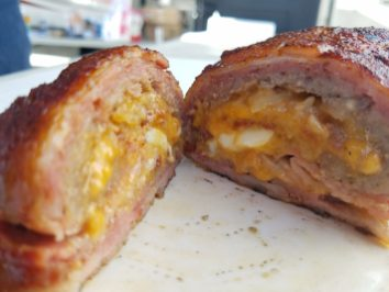 The Bacon Brunch Explosion