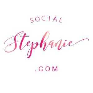 https://socialstephanie.com freelance writer for personal finance, empowerment and spirituality coaches