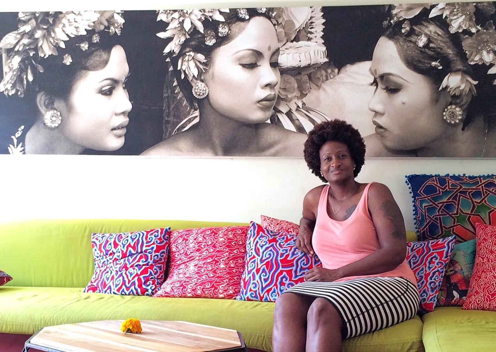 Stephanie Perry Freelance Writer SocialStephanie