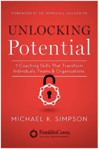 Unlocking Potential - 12 Personal Development Books Coaches Love socialstephanie.com/blog