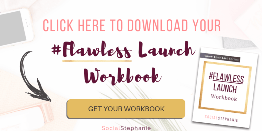 how to launch a coaching course webinar podcast online marketing
