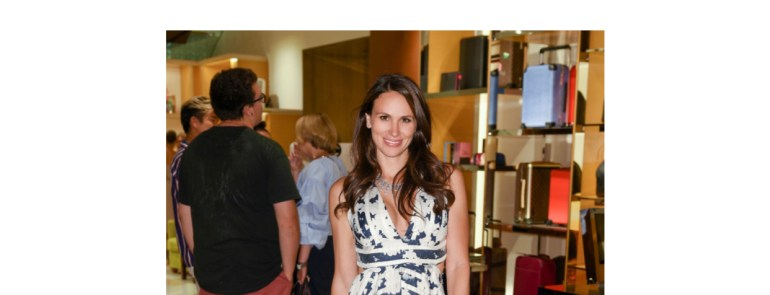 Louis Vuitton x Fashion Magazine Feature